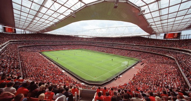 Inglaterra levanta la mano para albergar el Mundial de Futbol 2030