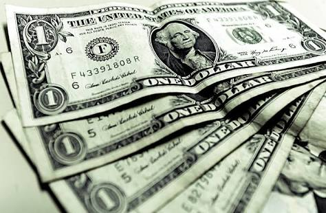Dólar a 19.30 en ventanillas bancarias