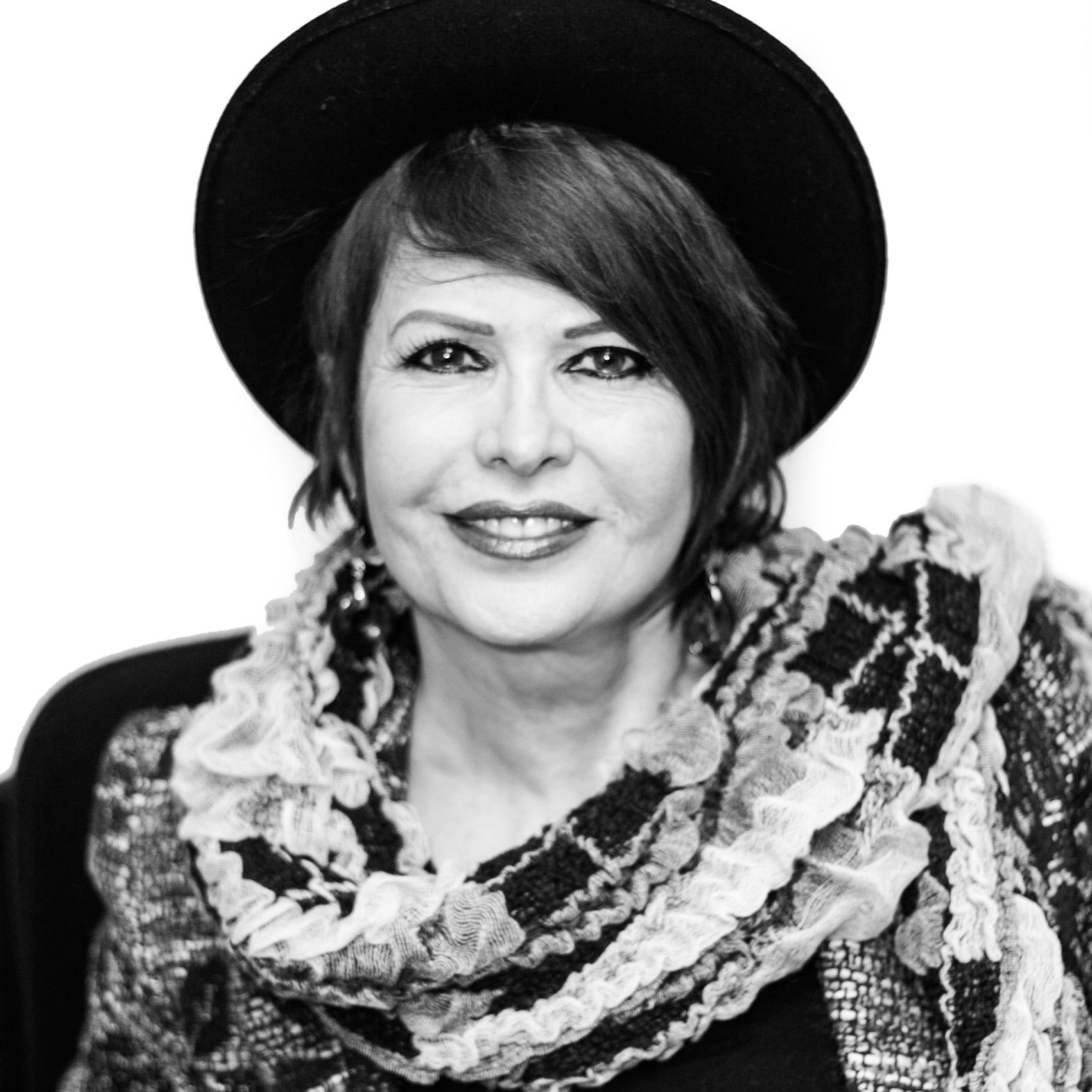 Minerva Margarita Villarreal gana el Premio Bellas Artes de Poesía Aguascalientes