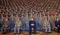Ejecutan a General en Corea del Norte por corrupción