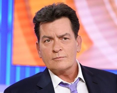 Dice Sheen que se dejó engañar en México