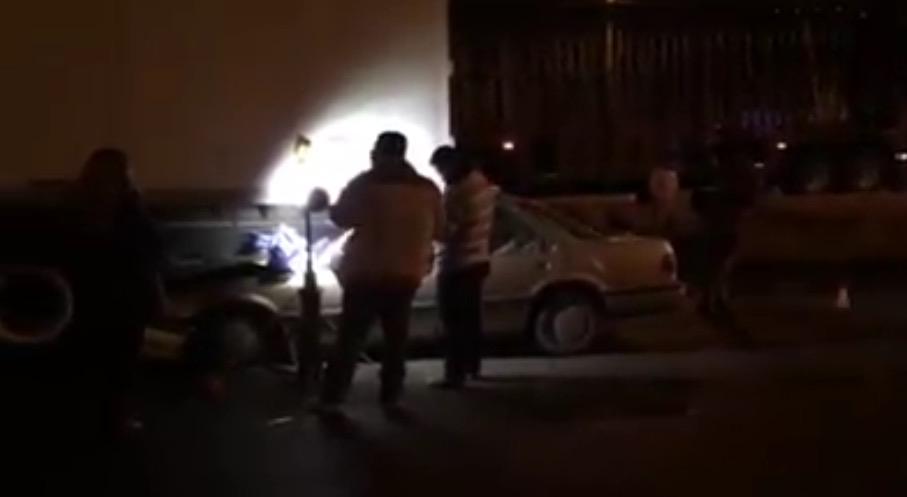Ya fue identificado el que murió tras impactarse contra camión de mudanza