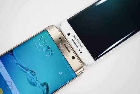Estas son las características del nuevo Galaxy S7 Edge