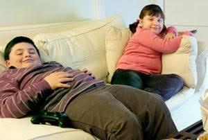 México, primer lugar mundial en obesidad en niños: OPS