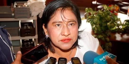 Los gays no deberían existir, dice diputada de Morena en Tabasco