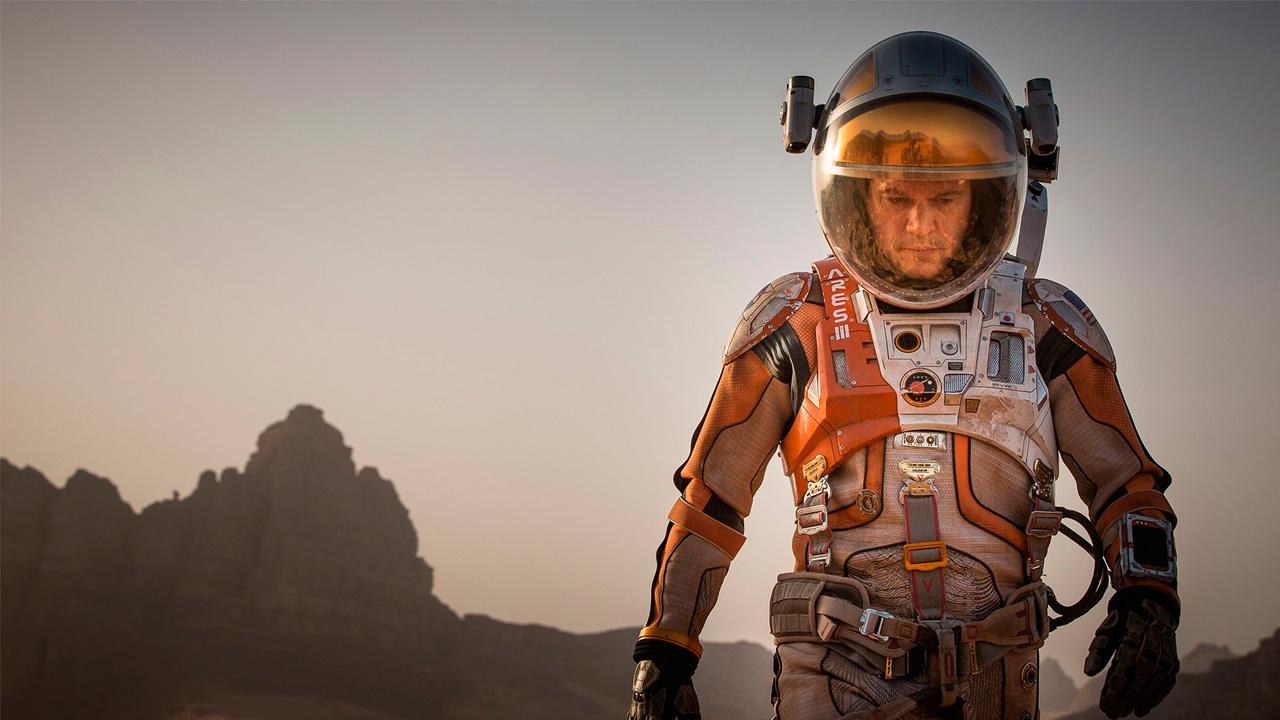 Llegar a Marte en sólo 3 días, la NASA dice que es posible