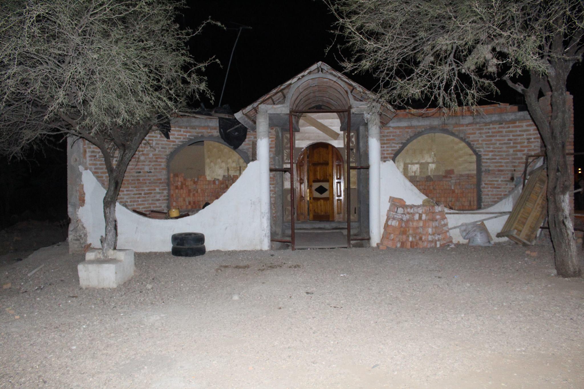 Catea Ministerial casas y encuentran drogas