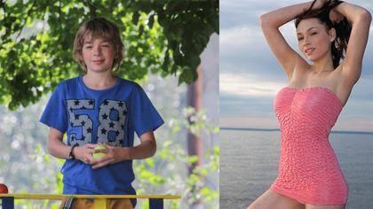 Niño ruso gana concurso para vivir con actriz porno un mes