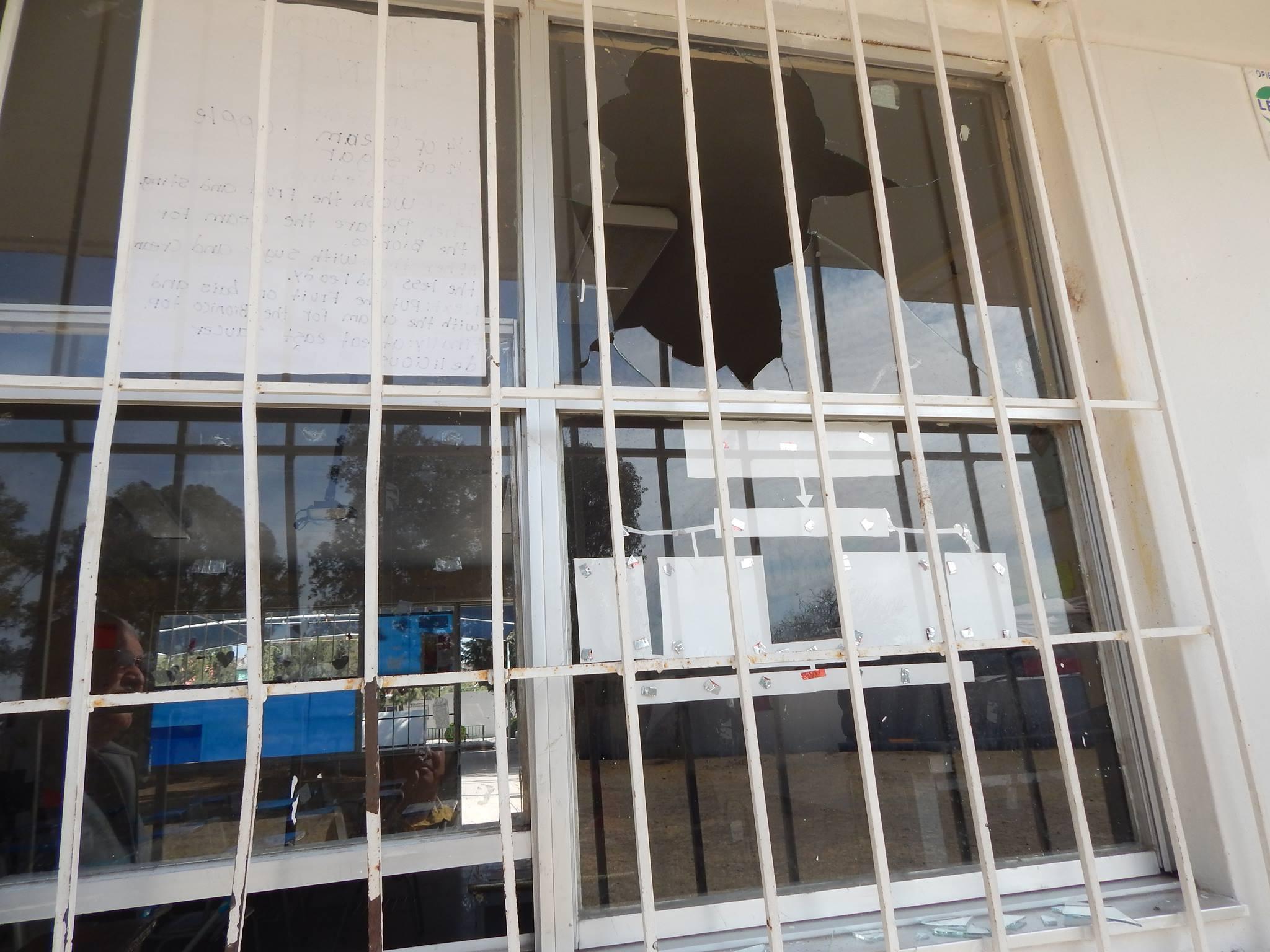 Tele secundaria ya es cliente de los ladrones, pero para las autoridades no hay ola de robos