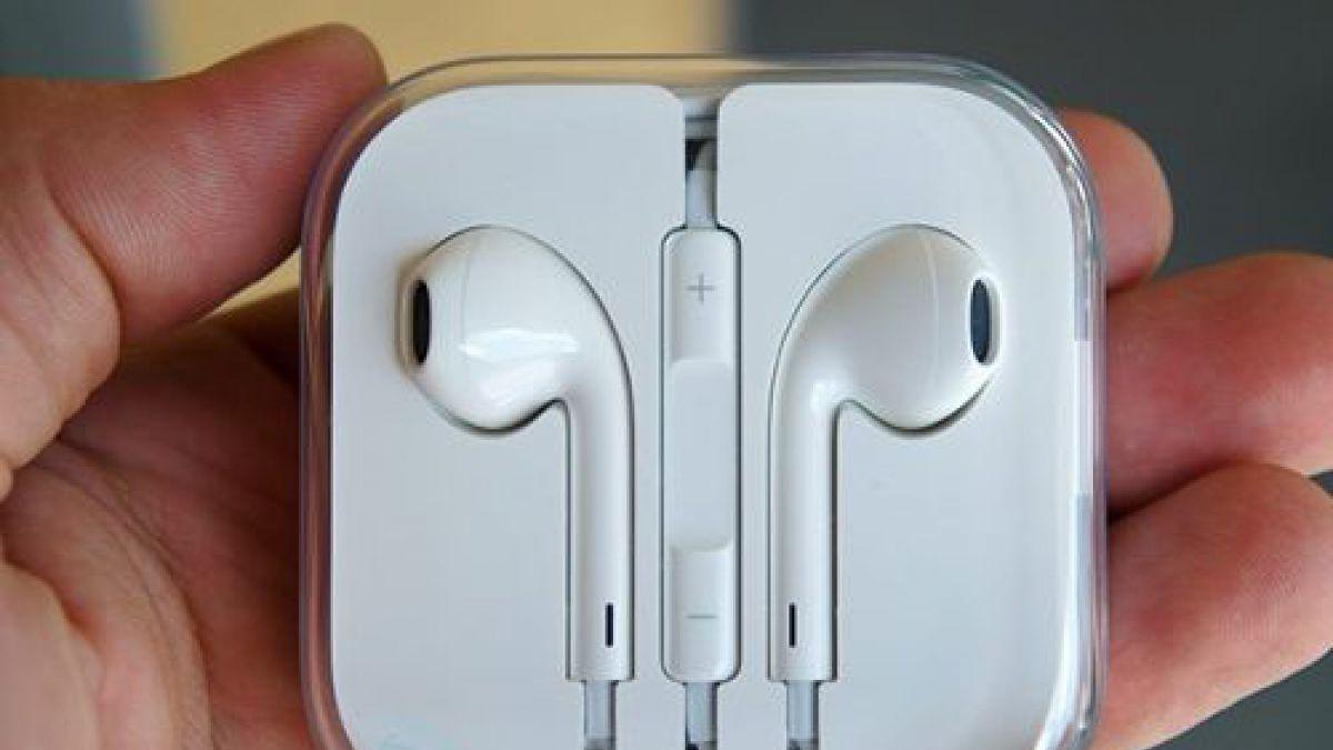 Seis cosas que puedes hacer con los audífonos de tu IPhone
