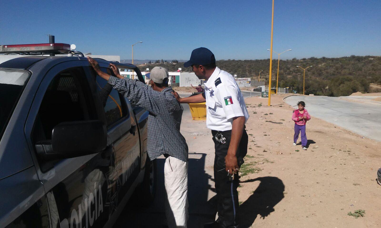 Detienen a otro colombiano en Calvillo, decía ser zacatecano y trabajar en Correos