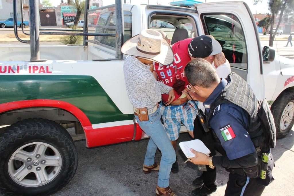 Lo acuchillan por golpear al hijo menor de su victimario en Aguascalientes