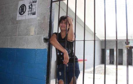 Arrestan a mujer por no lavar la ropa de su marido en Tamaulipas