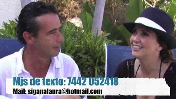 Hermano de Andrea Legarreta amenaza a ciudadano, es pluri del PVEM