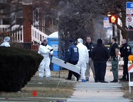Asesinan a toda una familia mexicana en Chicago