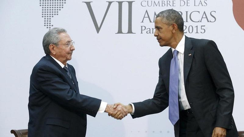 Barack Obama realizará visita a Cuba el próximo mes