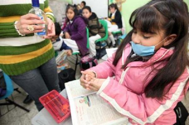 Issea emite recomendaciones para prevenir la influenza