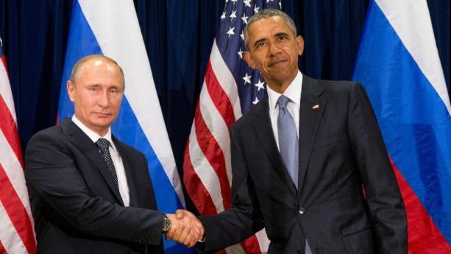 Estados Unidos y Rusia acuerdan cese al fuego en Siria