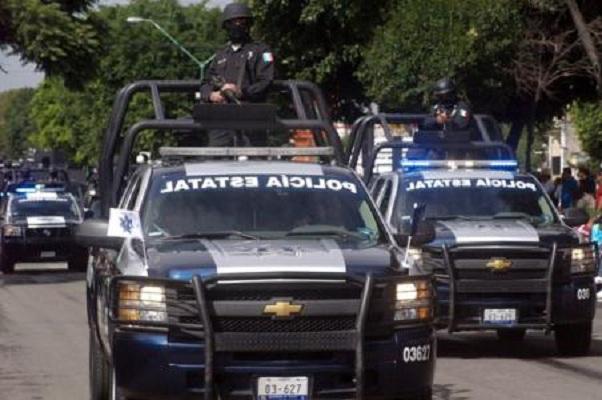 Detienen a peligroso delincuente de Guanajuato en Aguascalientes