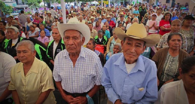 Beneficiarios de 65 y más ya no tendrán que ir la Sedesol en Ags.