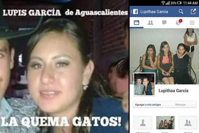 Multarán otra vez a #LadyQuemaGatos por incumplir servicio social
