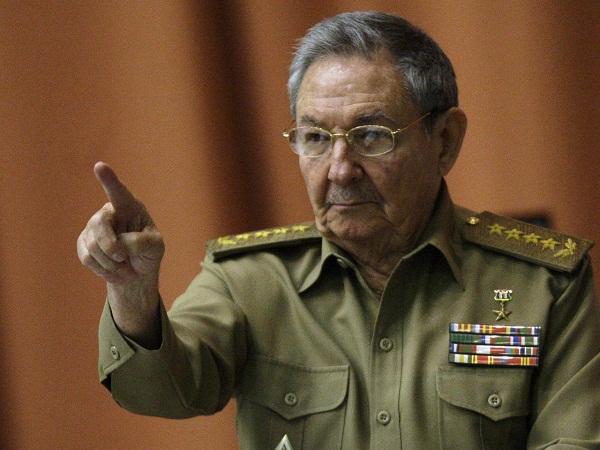 Raúl Castro dejará la presidencia de Cuba: José Mujica