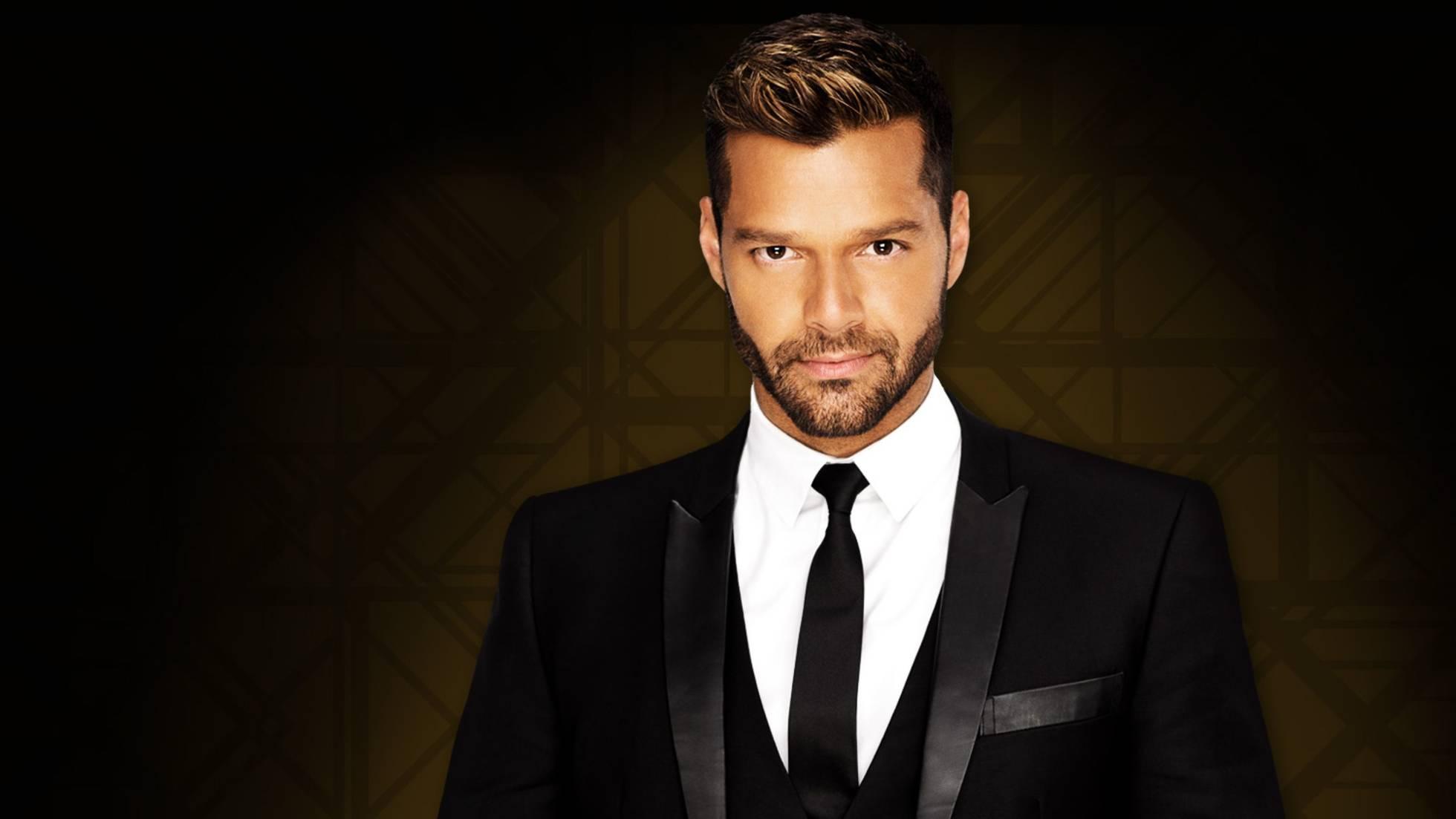 Gana Grammy Ricky Martín por mejor álbum Pop Latino