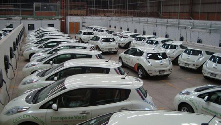 En veremos taxis ecológicos ante el cambio de administración: Durán