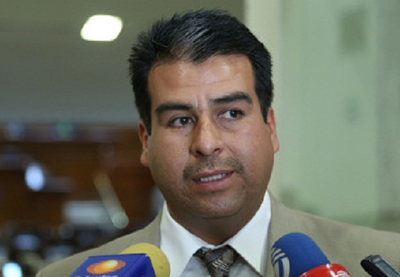 Nuevo fiscal debe hacer caso a los municipios del interior: Temo Escobedo