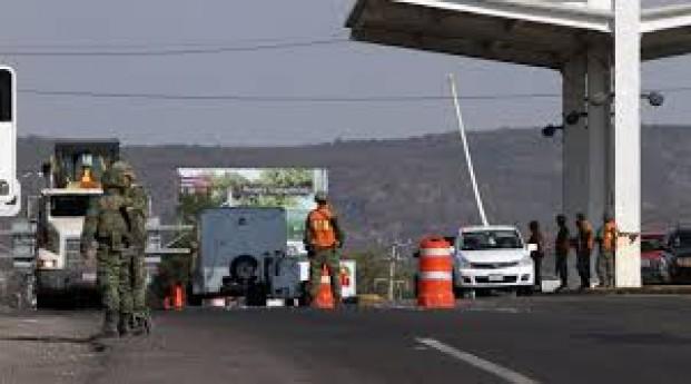Balacera en Jalisco obliga a blindar la zona limítrofe con Aguascalientes