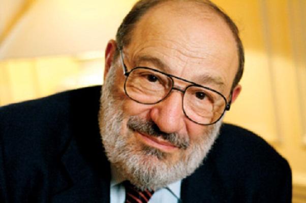 Muere el escritor Umberto Eco a los 84 años de edad