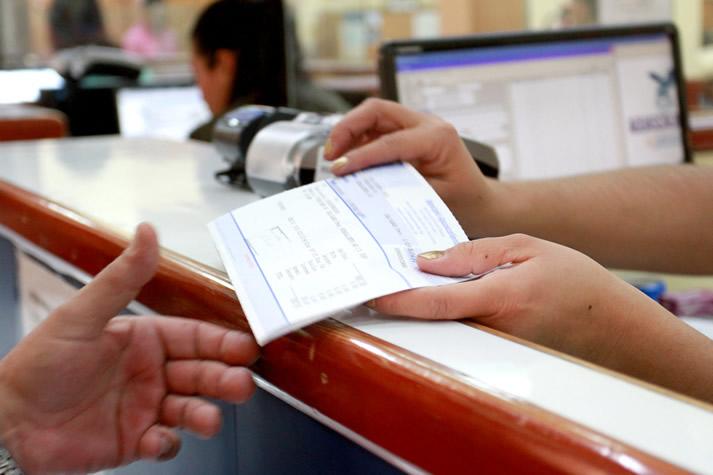 Se retrasó el proceso para la entrega de recibos de pago predial