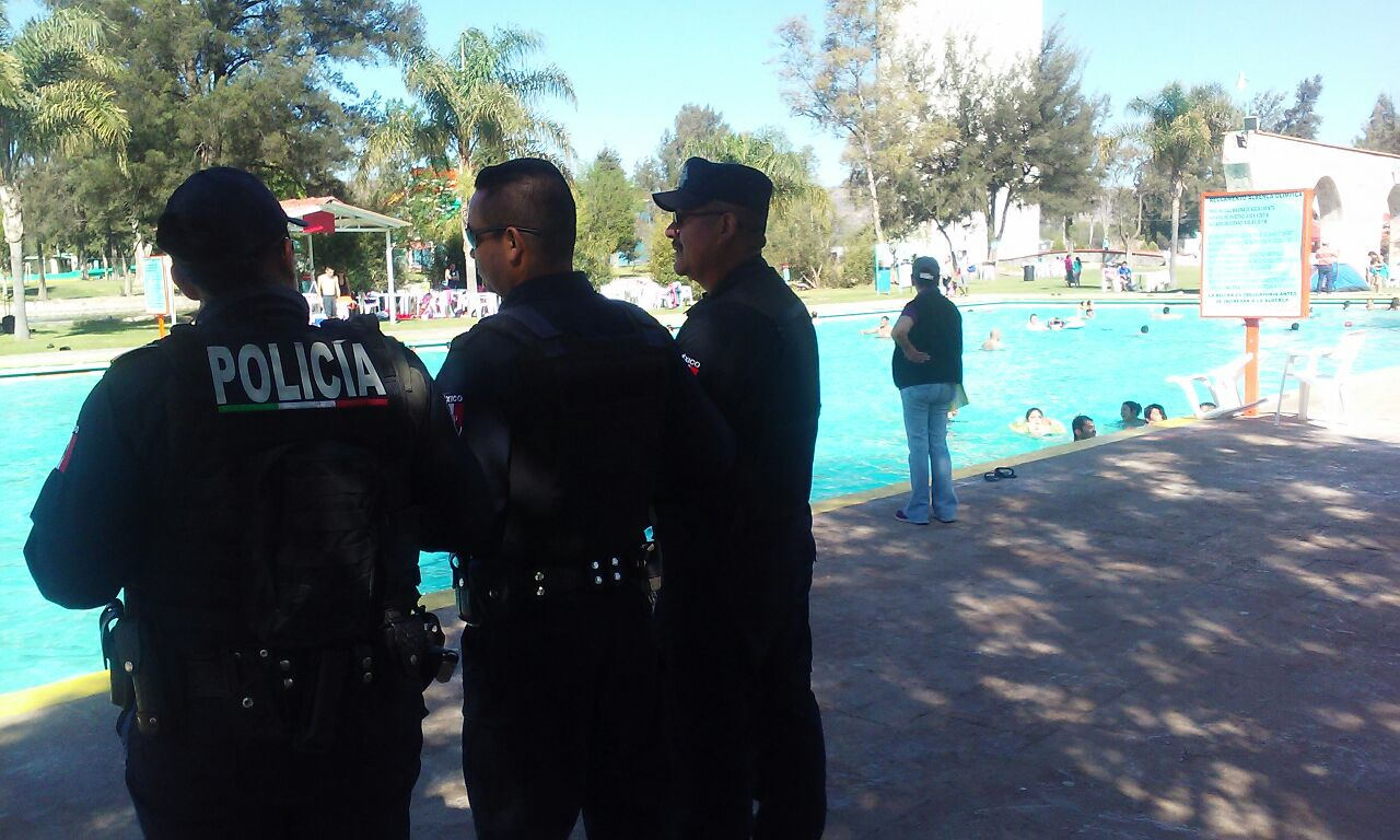 Operativo de Semana Santa dejó mil 131 detenidos en Aguascalientes