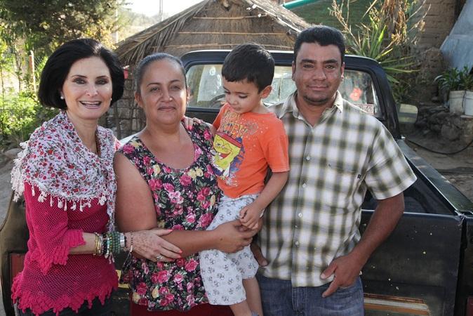Celebró el DIF Estatal el Día de la Familia en Ags.
