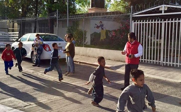 El deporte es fundamental para el sano desarrollo de una sociedad: Dr. Ríos Alba