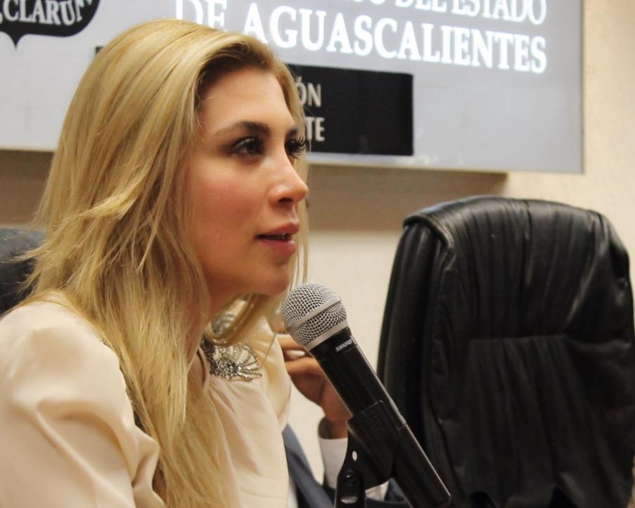 Llama Norma Guel a la civilidad política