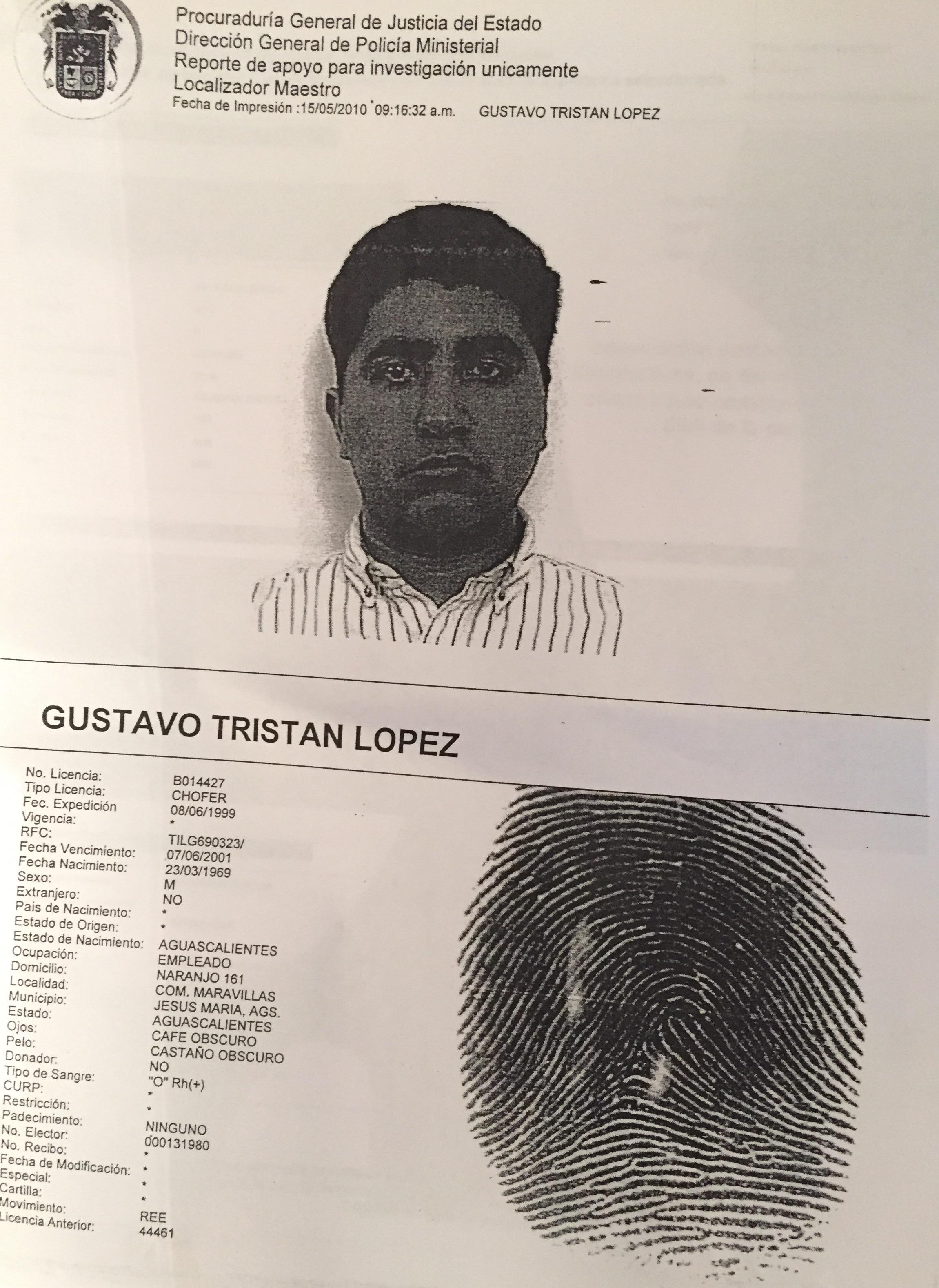 Muestra PAN deshonestidad con candidatos con antecedentes penales: ORG