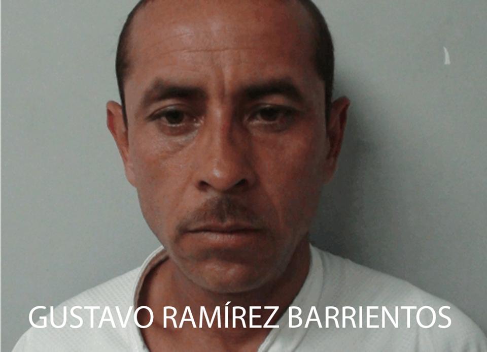 Identifican al ejecutado del contenedor; hay tres detenidos