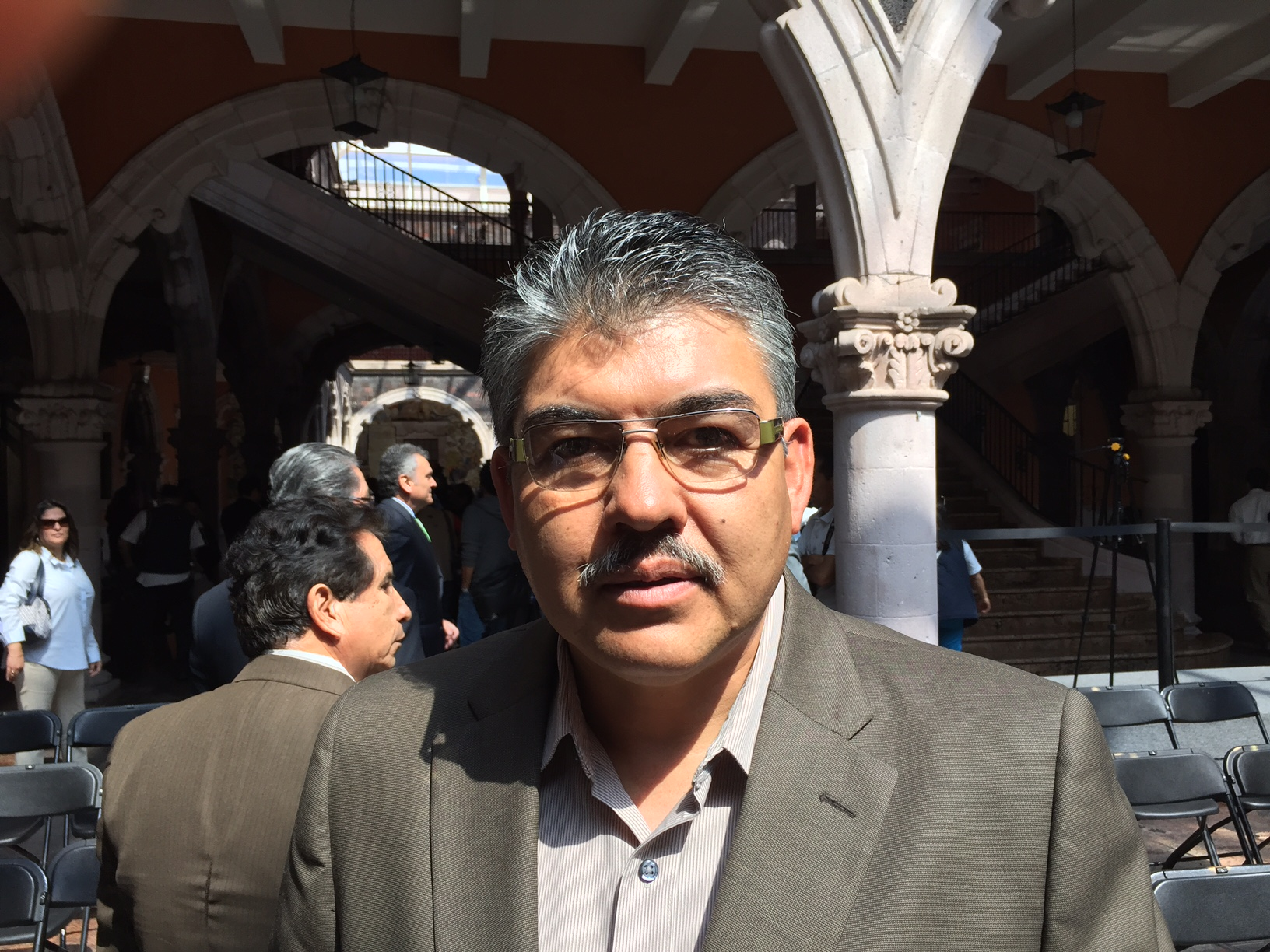Alcalde de Tepezalá, Aguascalientes miente e incumple con la Ley