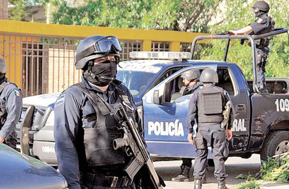 Balaceras dejan 10 muertos en Reynosa, Tamaulipas