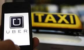 Creen que en poco tiempo habrá más Uber que taxis en Aguascalientes