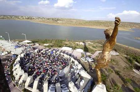 Se creará Ruta Religiosa en Calvillo y SJG: SECTUR