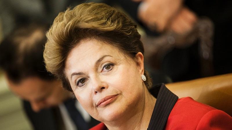 Rousseff a punto de ser removida