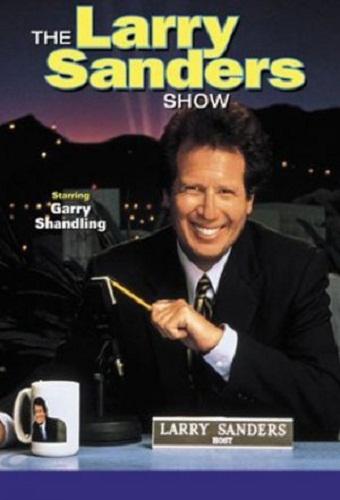Murió el comediante Garry Shandling a los 66 años de edad