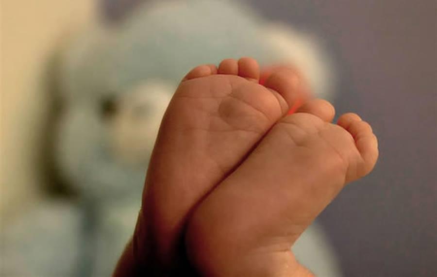 Muere recién nacida en Anexo Palomino