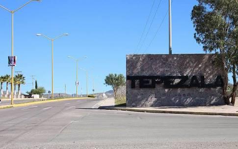 De un balazo en la cabeza se suicida un hombre en Tepezalá