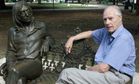 """Muere el """"quinto Beatle"""", enorme Martin a los 90 años de edad"""