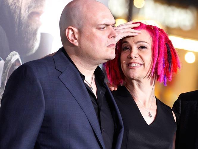 El cineasta Andy Wachowsky revela que es transexual