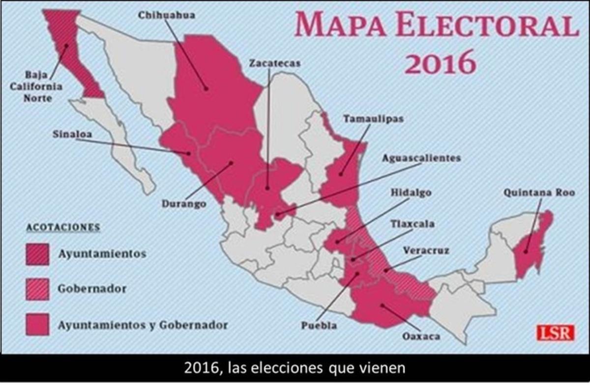 Instalan Comités Preventivos de Blindaje Electoral en Aguascalientes y Zacatecas