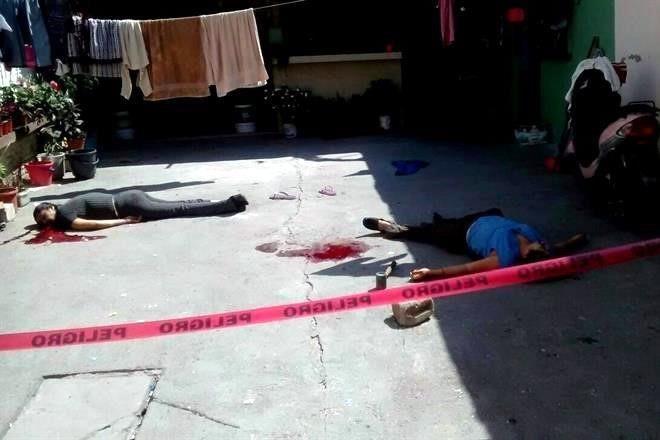 Mata guarura de diputada priista a dos mujeres y hiere a niña